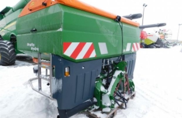 2021 Amazone Fertilizer Spreader ZA-TS